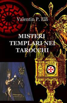 Cefalufilmfestival.it Misteri templari nei tarocchi Image