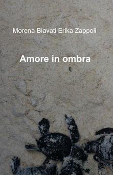 Voluntariadobaleares2014.es Amore in ombra Image