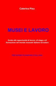 Musei e lavoro