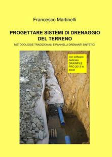 Squillogame.it Progettare sistemi di drenaggio del terreno Image