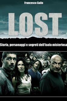 LOST - Francesco Gallo - ebook