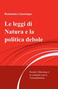 Le leggi di natura e la politica debole