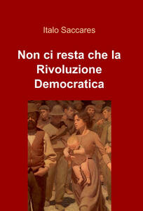 Non ci resta che la rivoluzione democratica