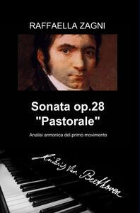 Beethoven: sonata op. 28