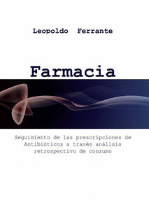 Farmacia clinica y prescripciones de antibiòticos