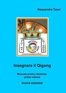 Aboutschuster.de Insegnare il Qigong. Vol. 1 Image