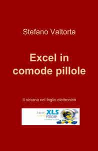 Excel in comode pillole