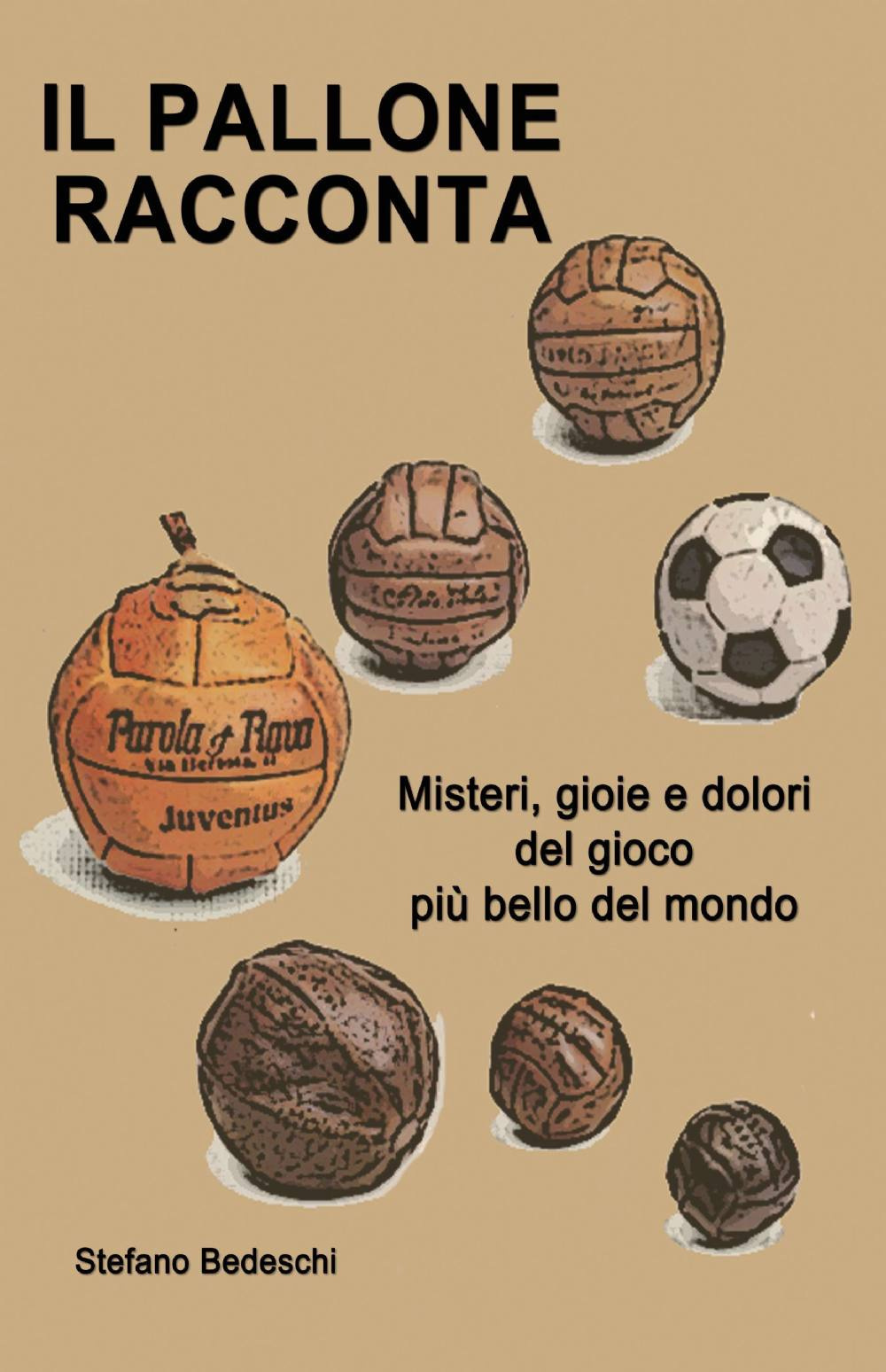 Image of Il pallone racconta