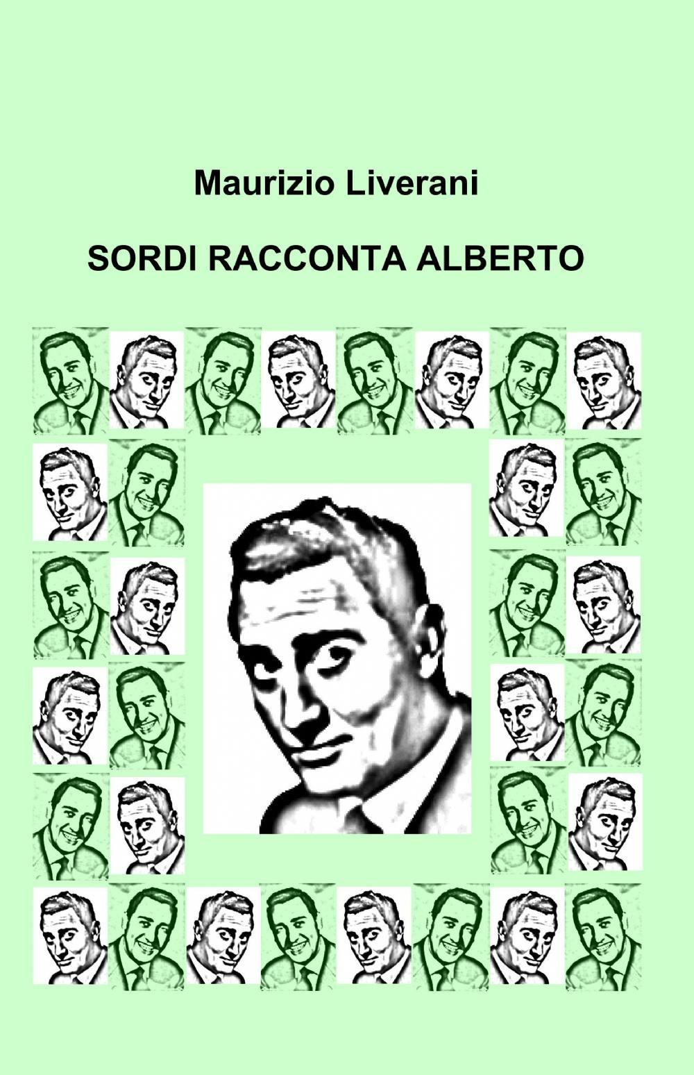 Image of Sordi racconta Alberto