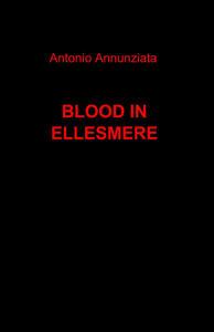 Blood in Ellesmere