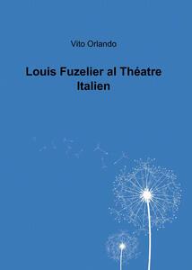 Louis Fuzelier al théatre italien