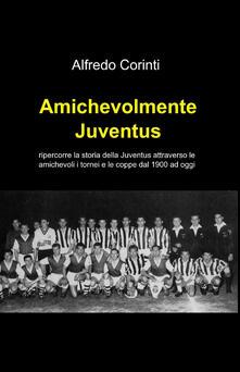 Amatigota.it Amichevolmente Juventus Image