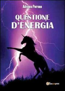 Questione d'energia