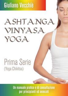 Winniearcher.com Yoga Chikitsa. Ashtanga Yoga Image