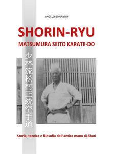 Antondemarirreguera.es Shorin-ryu matsumura seito karate-do Image