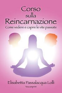 Corso sulla reincarnazione