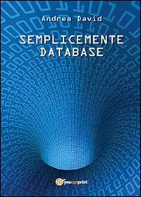 Semplicemente database