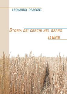 Mercatinidinataletorino.it Storia dei cerchi nel grano. Le origini Image