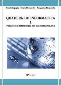 Quaderni di informatica. Vol. 1