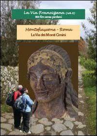 La via Francigena. Vol. 8