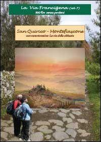 La via Francigena. Vol. 7