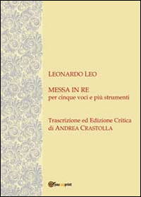Leonardo Leo