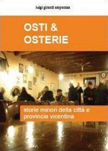 Osti & osterie