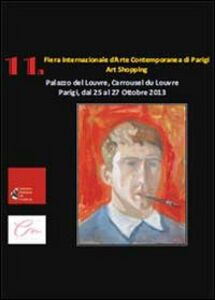 Fiera internazionale d'arte contemporanea di Parigi art shopping