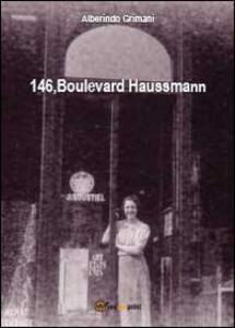 146, Boulevard Haussmann