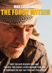 The force within - Max Calderan - ebook
