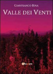 Valle dei Venti