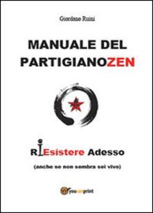 Steamcon.it Manuale del partigiano zen Image