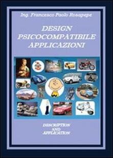 Design psicocompatibile. Applicazioni