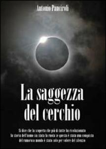 La saggezza del cerchio - Antonio Panciroli - copertina