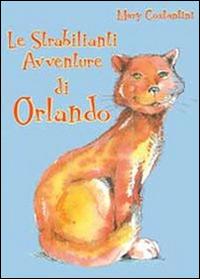 Le strabilianti avventura di Orlando