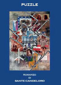 Puzzle - Sante Candeloro - copertina