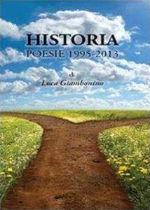 Historia poesie 1995-2013