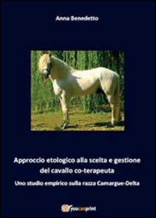 Equilibrifestival.it Approccio etologico alla scelta e gestione del cavallo coterapeuta Image