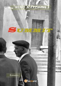 Summit - Nino Marchese - copertina