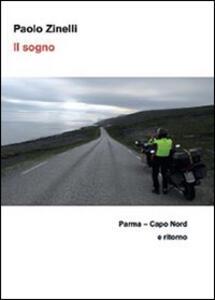 Il sogno - Paolo Zinelli - copertina