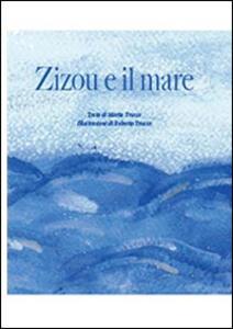 Zizou e il mare
