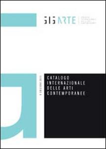 Catalogo internazionale delle arti contemporanee