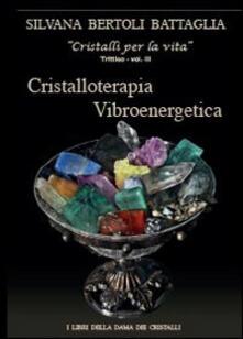 Filippodegasperi.it Cristalloterapia vibroenergetica con schede di cristalli terapeutici e indici analitici Image