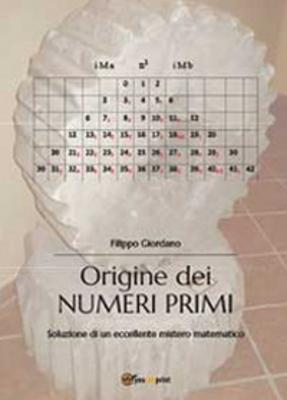 Origine dei numeri primi