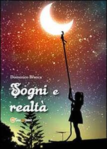 Sogni e realtà - Domenico Branca - copertina