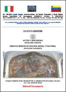 El Velero lanse rogge - Carmine Augusto Romaniello,Nicola Milione - copertina