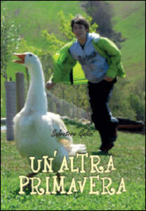 Un' altra primavera - Salvatore Galisi - copertina