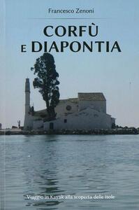 Corfù e Diapontia. Viaggio in Kayak alla scoperta delle isole
