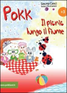 Lpgcsostenible.es Le storie di Pokk. Il picnic lungo il fiume Image