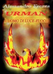 Winniearcher.com Urman l'uomo di luce-fuoco Image